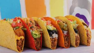 Taco Bell Readies Their Bid To Get China To Live Mas