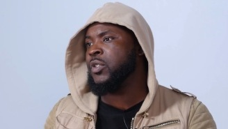 Taxstone Remains In Jail After A Judge Denies Bail In Irving Plaza Shooting