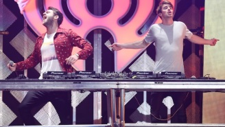 Prepare To Hate-Listen To The Chainsmokers' New Song 'Paris' Until You Begin To Love It