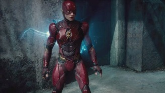 DC Reportedly Calls For A 'Flash' Rewrite As The Project Continues Its Hunt For A Director