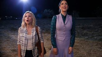 Let's Talk About The Big Twist From 'The Good Place' Finale