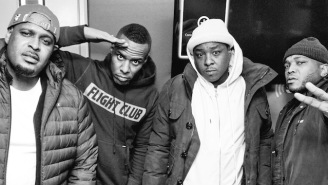 The Lox Blame Lyor Cohen For The Demise Of Rap