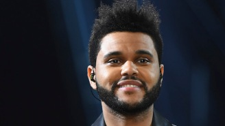 The Weeknd's 'Starboy' Keeps Topping Billboard Charts Even Though It Isn't Selling Anymore