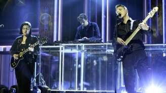 Another Good Reason To See The xx On Tour Is Their Two Incredible Opening Acts