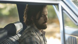 What's On Tonight: 'Shooter' Ends And 'This Is Us' Goes Back To The Beginning