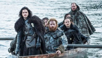'Game Of Thrones' Final Seasons Will Be Short, But HBO Is Hoping To Squeeze As Much As They Can