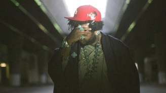 The Lead Single Off Thundercat's New Album 'Drunk' Features His Hero Kenny Loggins