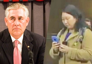 Trolls Attacked A Washington Post Editor After Falsely Accusing Her Of Spying On Trump Nominee Rex Tillerson
