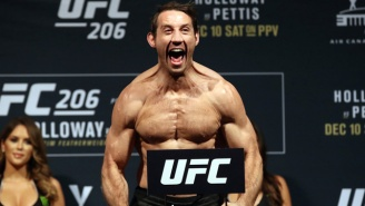 Army Ranger And All-Around Badass Tim Kennedy Retires From MMA