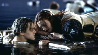 James Cameron Settles The 'Titanic' Debate About Jack's Death Once And For All