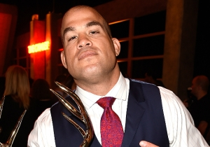 Tito Ortiz Plans To Retire Following His Fight With Chael Sonnen After Suffering 25 Concussions