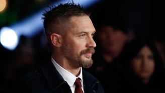 Why Yes, Tom Hardy Would Be Interested In Playing James Bond