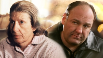 Tony Soprano Lines For When Your Mom Is Trying To Ruin Your Life