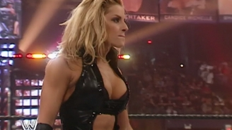 Trish Stratus Revealed WWE Never Asked Her To Wrestle At NXT TakeOver: Toronto