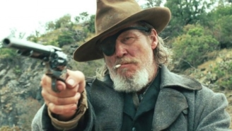 The Coen Brothers Are Coming To Television For The First Time With A Western Miniseries