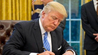 Trump Revives The Dakota Access And Keystone XL Pipelines With His Latest Executive Orders
