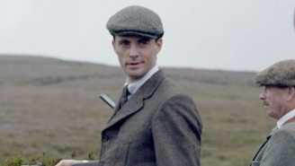 Matthew Goode Continues His Streak Of Showing Up Late To Prestige Dramas By Joining 'The Crown'