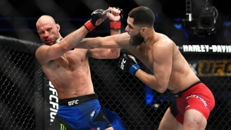 See All The Huge Knockouts And Finishes From UFC On FOX Denver