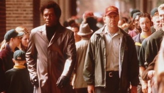 M. Night Shyamalan Plans To Make A Full 'Unbreakable' Sequel His Next Big Comeback Movie