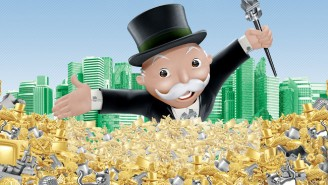 'Monopoly' Will Get Some Odd New Tokens, Courtesy Of The Internet
