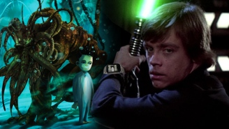 All Hail Cthulhu! 'Star Wars' Actor Mark Hamill Joins Animated Lovecraft Movie
