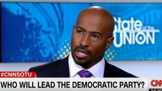 Van Jones: 'The Clinton Days Are Over' For The Democratic Party