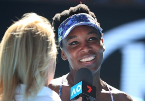 The Great Venus Williams Had One Of The Best Quotes About Sports You'll Ever Read