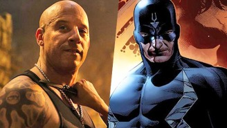 Vin Diesel Urges Marvel Not To Ditch Their Plans For An 'Inhumans' Movie