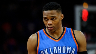 Russell Westbrook Shrugs Off His All-Star Snub By Claiming 'I Don't Play For All-Star Bids'