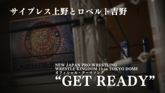 Here's Your Official NJPW Wrestle Kingdom 11 Preview