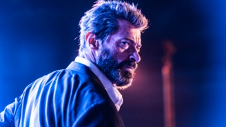 'Logan' Is Filled With Digital Actors Hiding In Plain Sight
