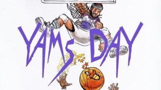 Kendrick Lamar, The Weeknd, Young Thug And More Join A$AP Mob In Celebrating Yams Day 2017