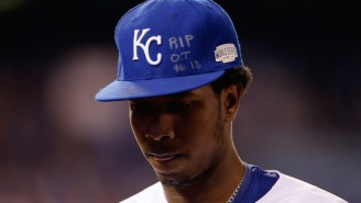 Royals Pitcher Yordano Ventura Was Killed In A Fatal Car Accident In The Dominican Republic