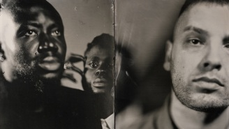 Young Fathers Come Thundering Back With 'Only God Knows,' A Gospel Punk Anthem For 'T2: Trainspotting'