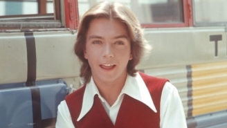 'The Partridge Family' Star David Cassidy Reveals That He Is Suffering From Dementia