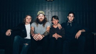 Sorority Noise Try To Move Forward In The Wake Of Tragedy With 'Disappeared'