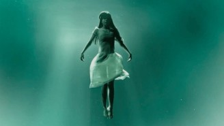 'A Cure For Wellness' Creeps Us Out With A New Super Bowl Trailer
