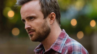 Aaron Paul's 'Blood And Whiskey' Will Explore The Man Behind Jack Daniel's