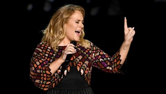 Adele Says She May Never Tour Again During The Last Stop On Her '25' Tour