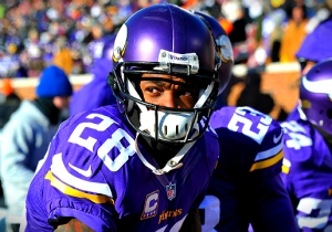 The Potential Places Adrian Peterson Could Land Next Season