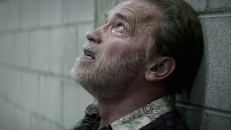 Tragedy Sends Arnold Schwarzenegger On The Hunt For Answers And Revenge In The Tense 'Aftermath' Trailer