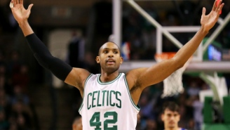 The Kings Landing Al Horford Would Be Proof Their Rebuild Worked