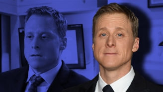 Alan Tudyk Never Wants His 'Powerless' Character To Know Bruce Wayne's Batman Secret