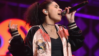 Zedd And Alessia Cara's New Powerhouse Single 'Stay' Is Perfect Dystopian Pop
