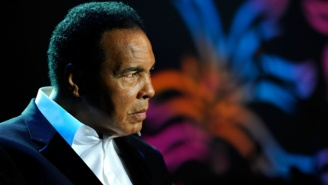 Muhammad Ali's Son Was Detained For Hours At An Airport And Questioned About His Religion