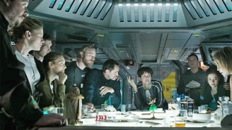 Meet The Cast Of 'Alien: Covenant' Before They Meet Their Doom In This Special Prologue