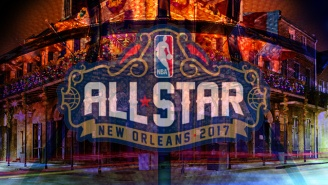 New Orleans Is The Perfect City To Host NBA All-Star Weekend
