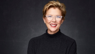 Annette Bening Has The First Crucial Role In FX's 'Katrina: American Crime Story'