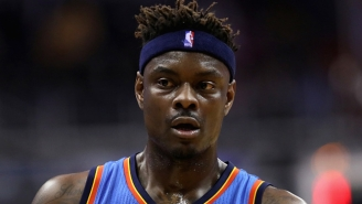 Anthony Morrow Agreed To Change His Jersey Number After Backlash From Derrick Rose Fans