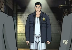 'Archer' Bogarts A 'Cigarette' And Brings Back A Running Gag In Some Hilarious New Promos
